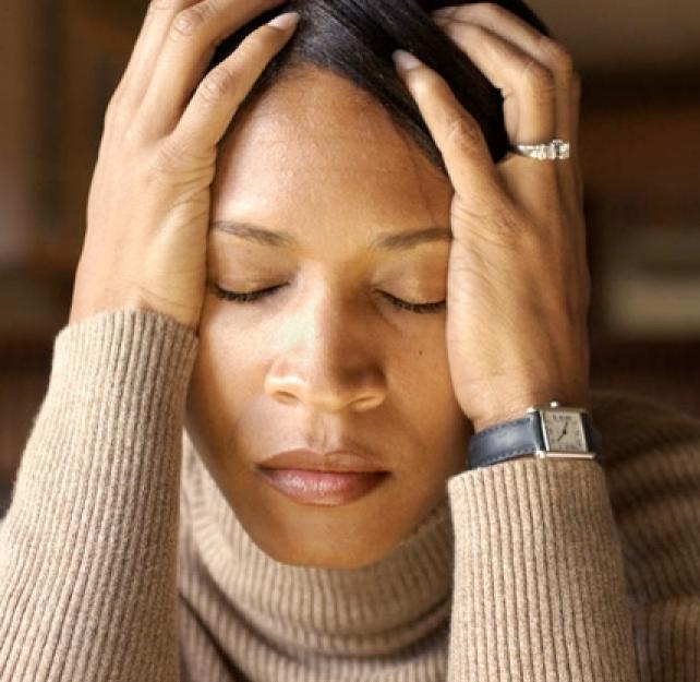 Headaches After Head Injuries — Post-Traumatic Headaches