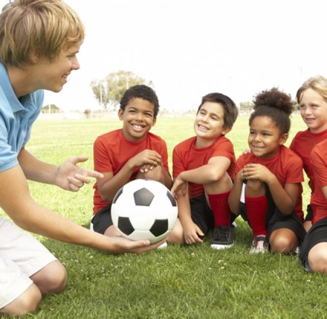 How Can Parents Help Educate Their Children's Coaches About Concussion?