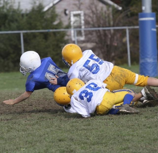 """ACTive: Athletic Concussion Trainingâ""""¢: Free Concussion Training for Sports Coaches"""