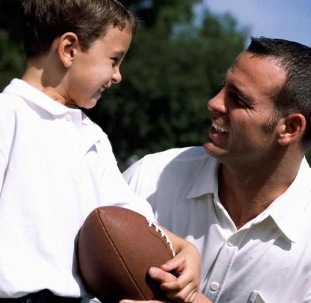 Opinion: Surgeon Tackles Brain Injury in Youth Sports