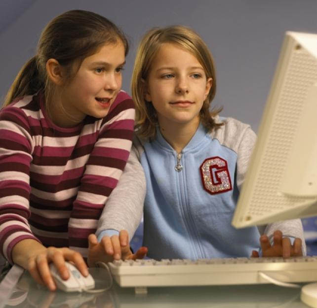 Tips for Teaching LD Children About Online Safety