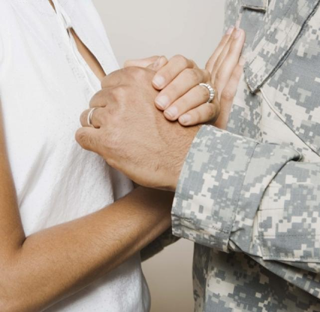 A Win-Win Partnership: Marriage/Relationship Education and the National Guard