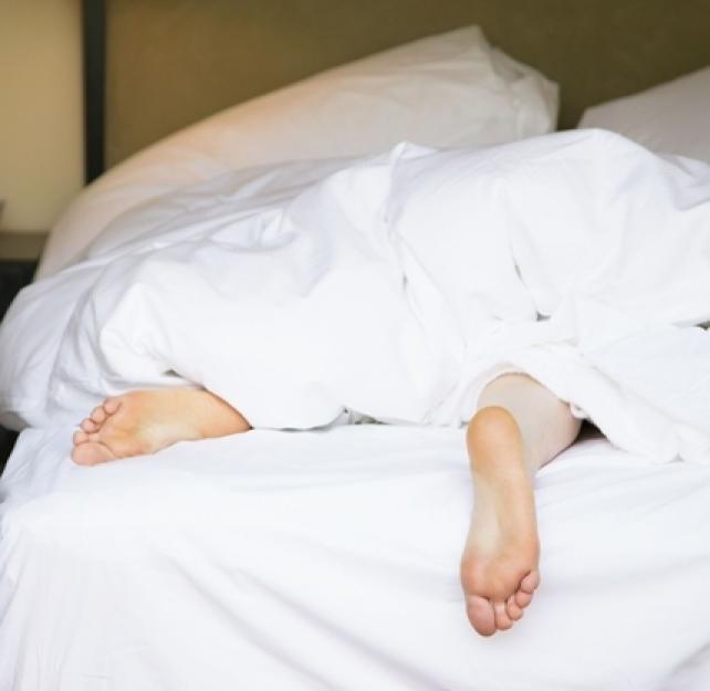Is Hypersomnia a Symptom of a Brain Injury?