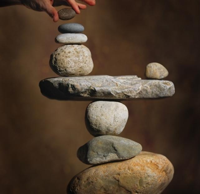 Balance Problems After Traumatic Brain Injury