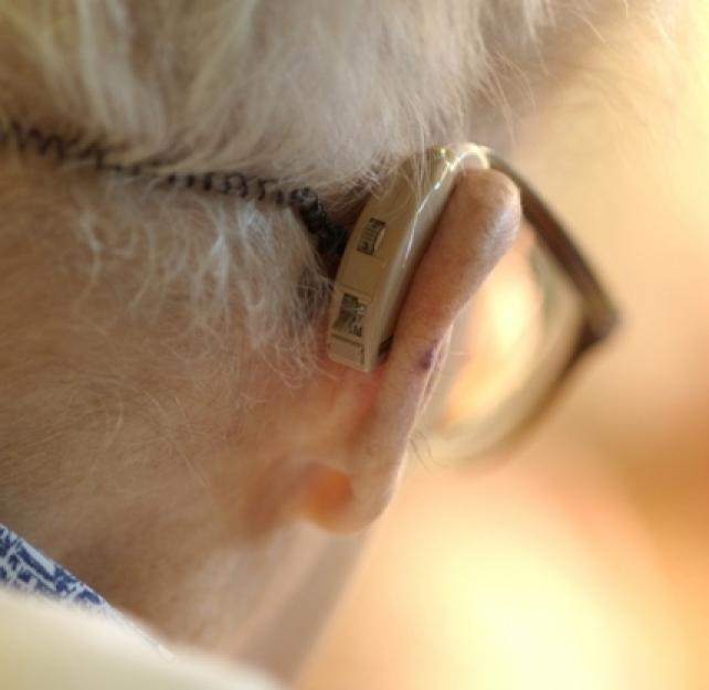 Can Hearing Aids Help with Tinnitus?