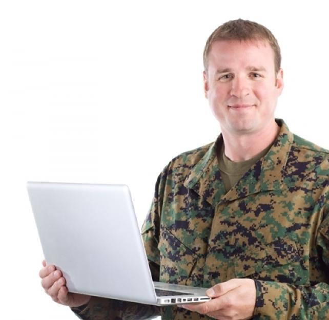 Resources for Veterans: Back to School