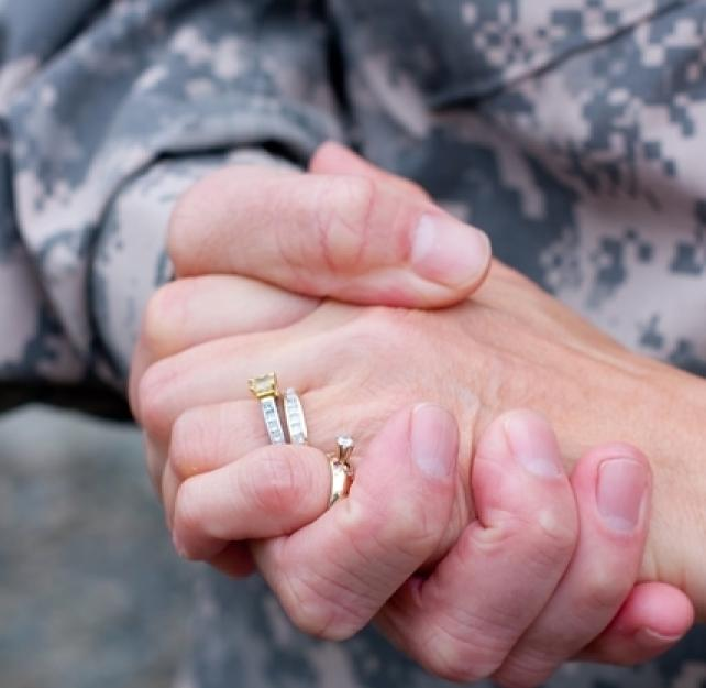 Marriage Tips for PTSD and TBI Families