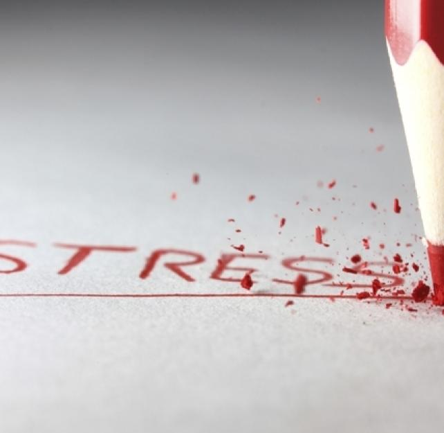 Stress and Stress Management Post-TBI