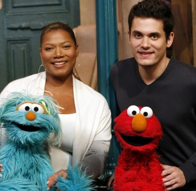 Sesame Street Screening Preview Image