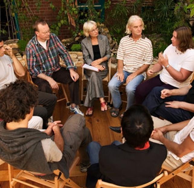 TBI Consumer Report: Peer Mentoring