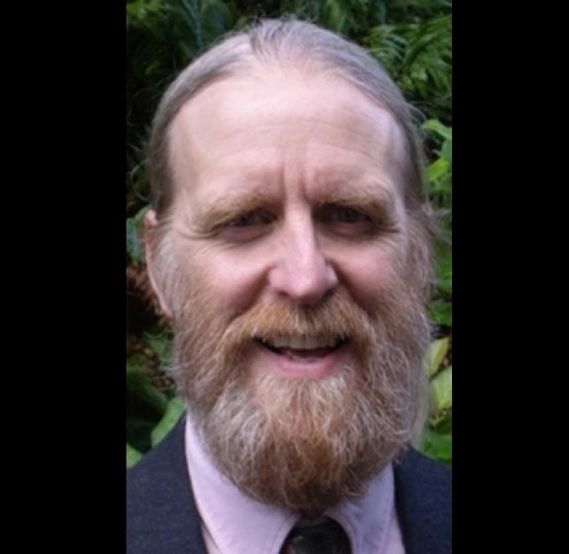 Dr. Tedd Judd