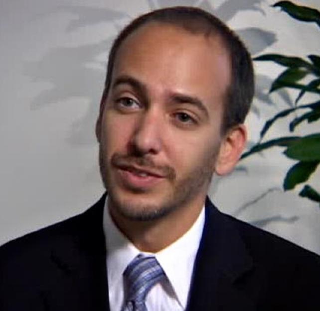 Michael Paul Mason