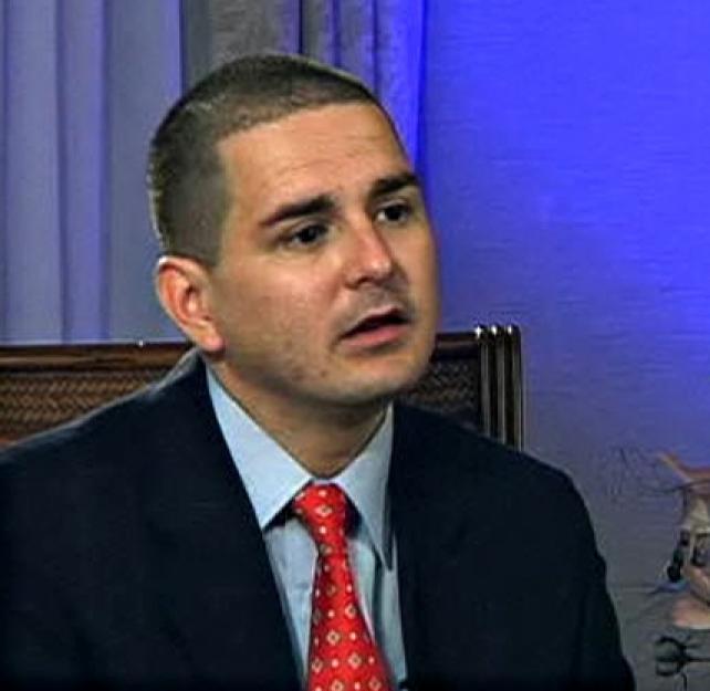 Dr. Juan Carlos Arango-Lasprilla