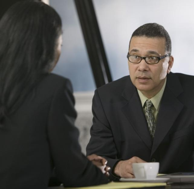 Ask the Expert: What Do I Tell My Employer?