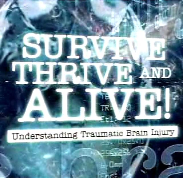 Survive, Thrive, and Alive: Understanding TB