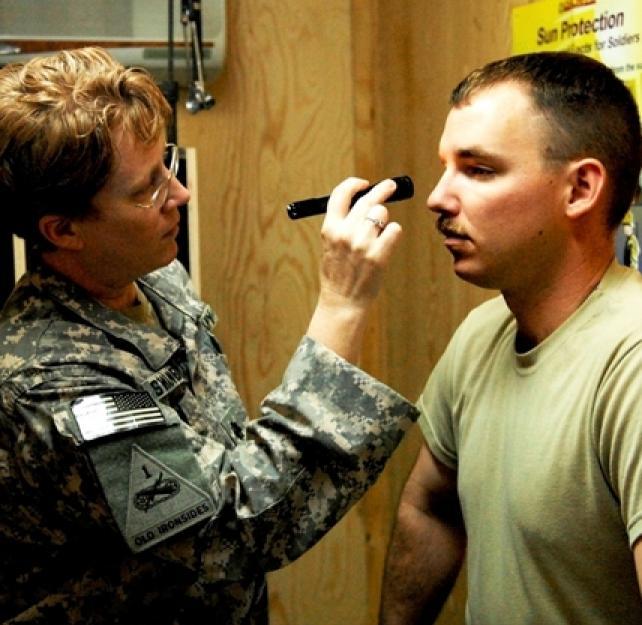 PTSD Fact Sheet: Treatment for PTSD