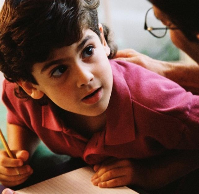 Learn How to Be a Proactive Advocate for Your Child