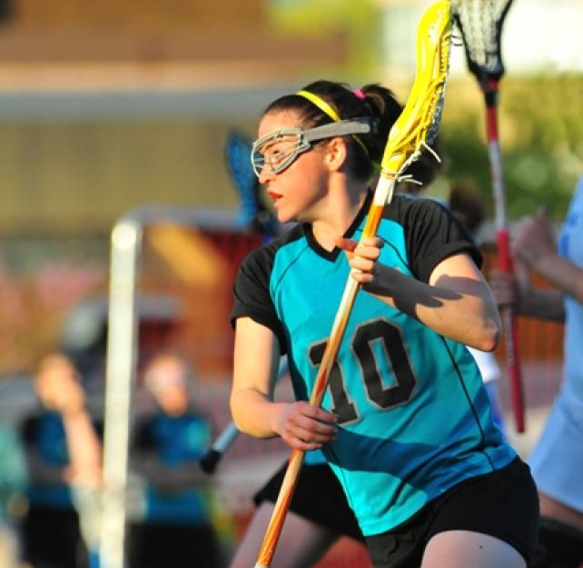 Why Are Girls More Likely to Sustain a TBI in Sports?