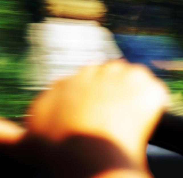 Embrace Life - Always Wear Your Seatbelt