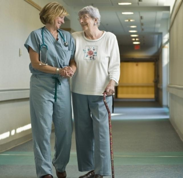 Choosing a Rehabilitation Hospital for Your Loved One