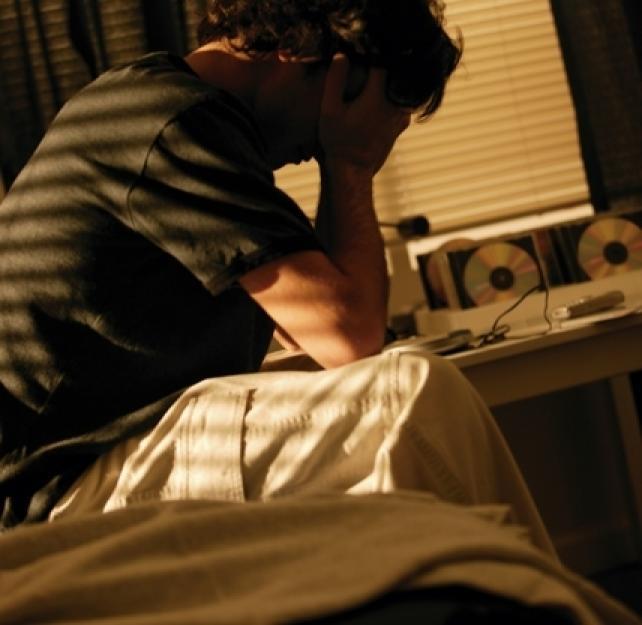 Good Sleep Is Vital for Recovery