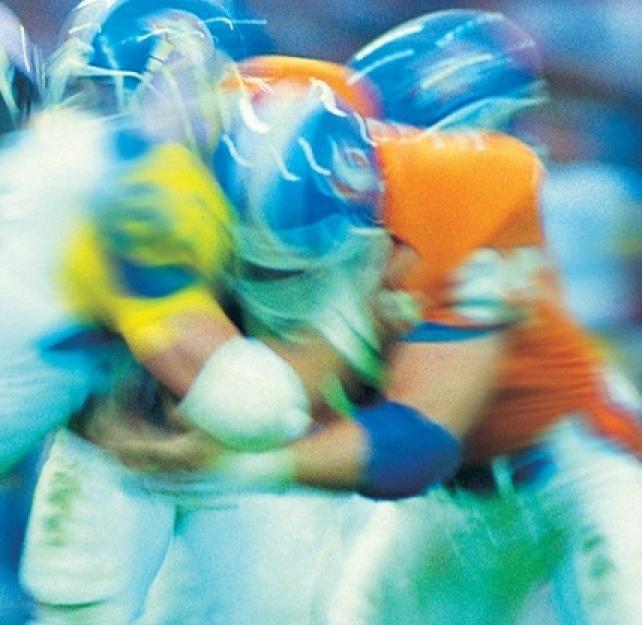 Single Versus Cumulative Concussion