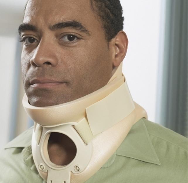 Dr. Jamshid Ghajar: Must Not Ignore Neck Injuries