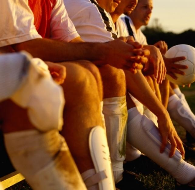 Dr. Julian Bailes: High Index of Concussion Suspicion Needed on the Sidelines