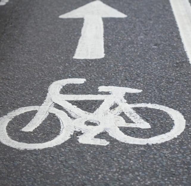Dr. Gillian Hotz: Making Biking Safer