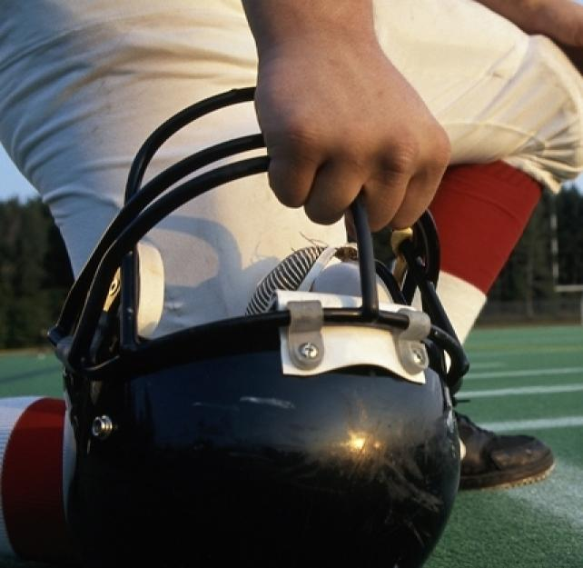 From Football and the WWE to the World of Concussion