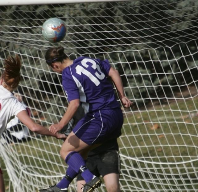 No Need to Subject Kids to Repetitive Brain Trauma in Sports