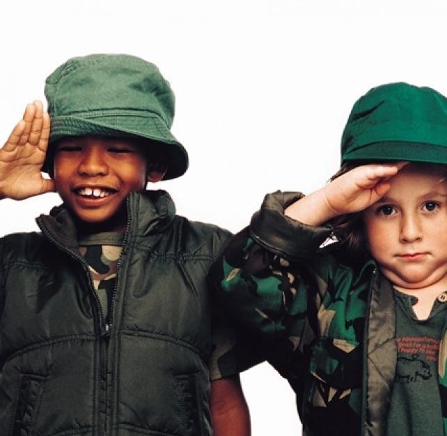 How Do You Explain PTSD to Children?