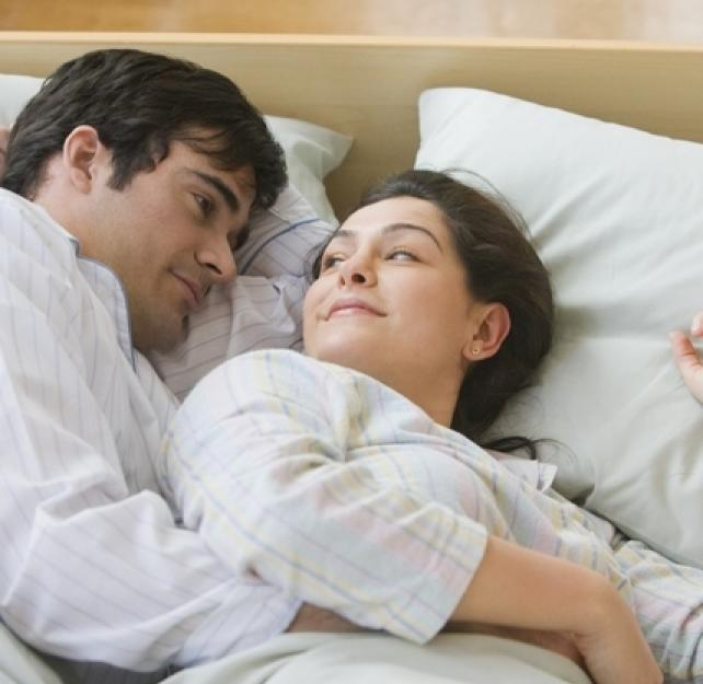 Does Being in a Relationship Have an Impact on an Individual's Ability to Heal?