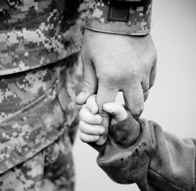 How Are Children Impacted by a Parent with TBI or PTSD?