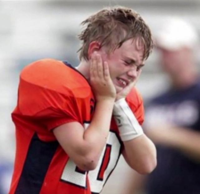 Despite risks, many in small town continue to support youth football