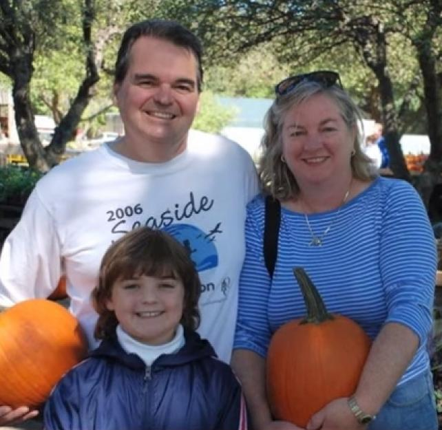 Michael's Story: A Family's Recovery from A Rare Neurological Illness