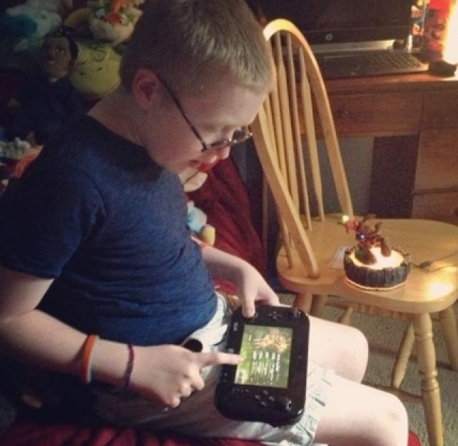 Using Technology as a Learning Tool for Kids with Brain Injury