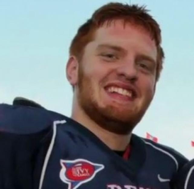 Football High: Owen Thomas' Story