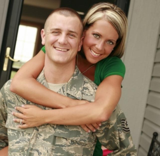 Military Caregiving