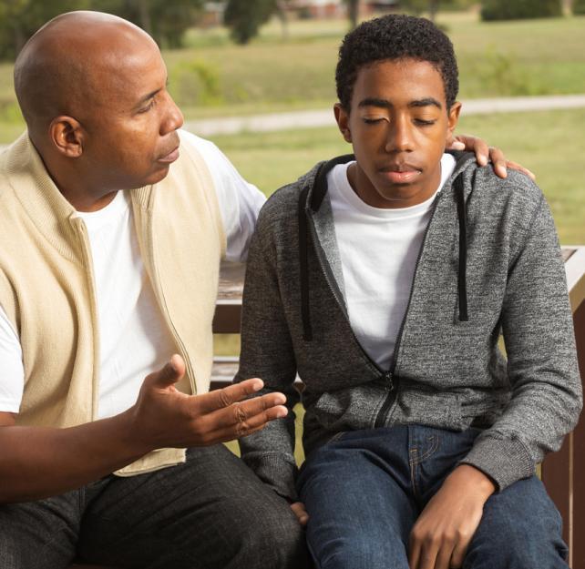 Understanding Your Child's Behavior After a Severe Brain Injury