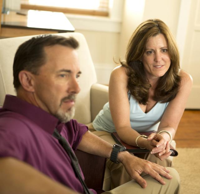 What Should Couples Expect from Counseling After a Brain Injury?
