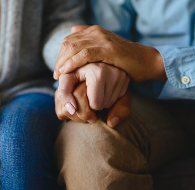 When Should Couples Go to Therapy After TBI?