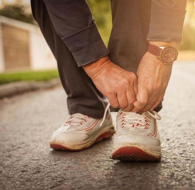 Why Does Being Active Relieve Depression?