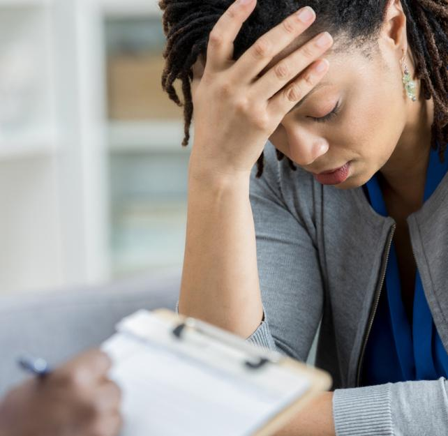 Why Is It So Critical to Treat Depression in People with Brain Injury?