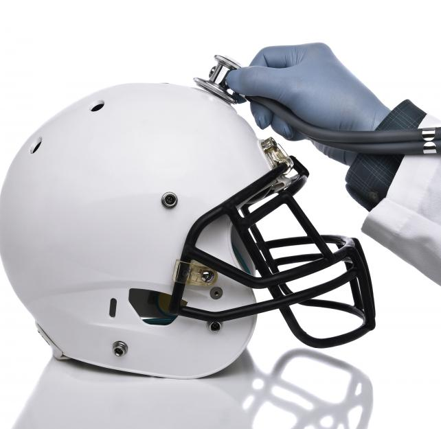 Dr. Ann McKee: Connecting CTE and Football