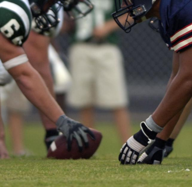 Dr. Ann McKee: How Do We Prevent CTE in the NFL?