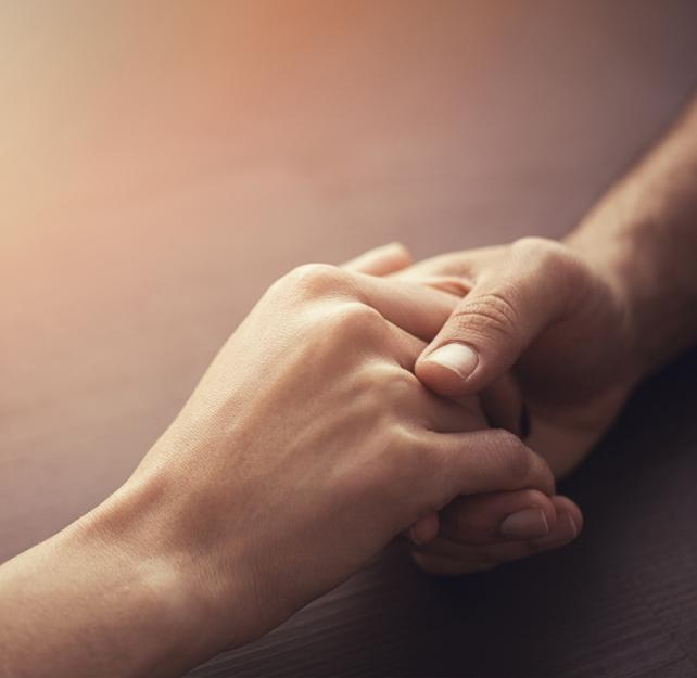 Sustaining a Relationship After Brain Injury