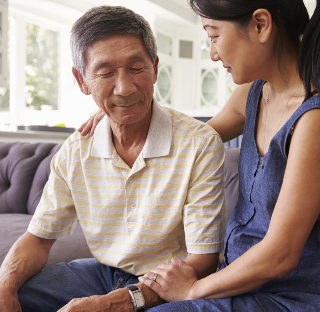 The #1 Way Caregivers Can Help with Memory Problems After Brain Injury